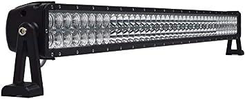 Aufun 240w Led Arbeit Licht Bar Auto Beleuchtung Arbeitsleuchte Offroad Zusatzscheinwerfer Scheinwerfer Arbeitsscheinwerfer Pkw Jeep Suv Atv Auto
