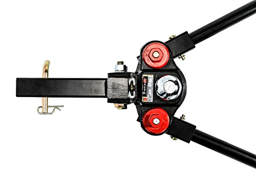 Eaz Lift Trekker Weight Distributing Hitch With Adaptive