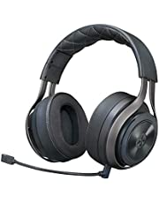 Save on LucidSound LS41 Wireless Surround Sound Gaming Headset for PS4, Xbox One, PC, Nintendo Switch, Mac, DTS Headphone: X 7.1 Gaming headphones - PlayStation 4. Discount applied in price displayed.