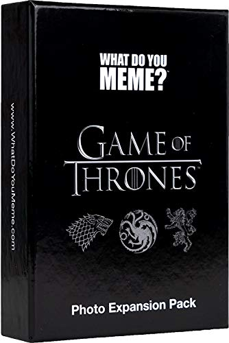 What Do You Meme? Game of Thrones Expansion Pack