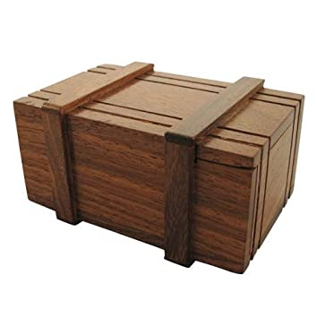 wood storage box. small wooden storage box with secret sliding draw wood e