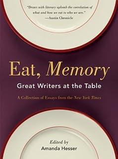 Food memory essay