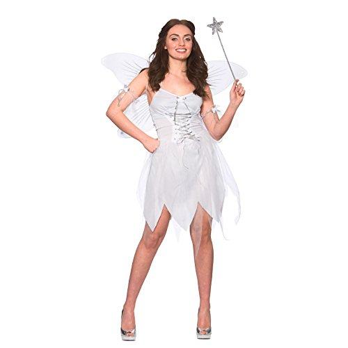 Good Fairy Ladies Fancy Dress Costume Halloween for $<!--$12.62-->