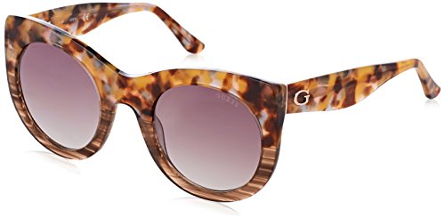 Guess GU7485 C51 Marron (Blonde Havana)