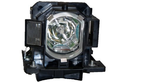 Replacement Lamp Module for Dukane ImagePro 8110H ImagePro 8111H Projectors (Includes Lamp and (Dukane Lamp Module)