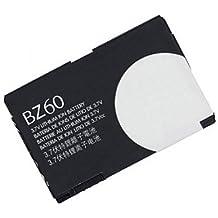 Replacement Battery for Motorola BZ60 / CFNN1045 / SNN5789B (Bulk Packaging)