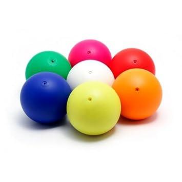 Mmx-Plus relleno de pelota para malabares 67 mm verde: Amazon.es ...