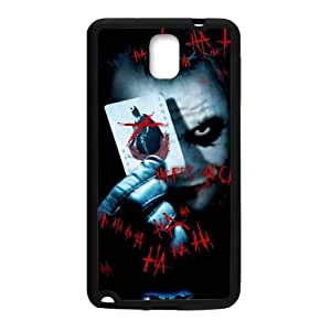 Hope-Store Scary Face Hot Seller Stylish Hard Case For Samsung Galaxy Note3