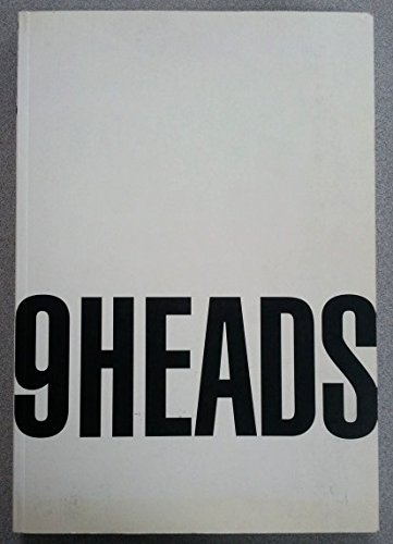 9 Heads: A Guide to Fashion Drawing