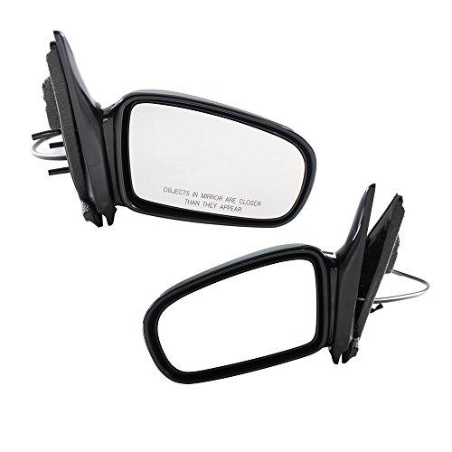 2004 chevrolet malibu door mirror - 2