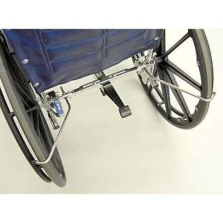 Anti-Rollback System (16''- 20'' Wheelchairs)