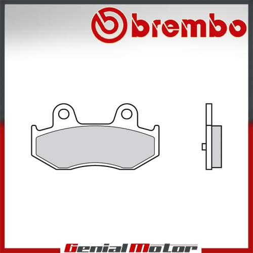 Pastiglie Brembo Freno Posteriori 07055.CC per BURGMAN 400 2001  2006