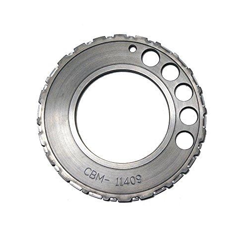 Solid Billet Wheels - 2