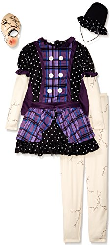 California Costumes Broken Doll Child Costume, Small