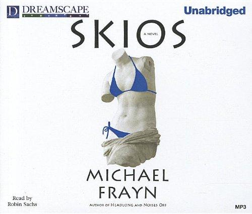 Skios ebook