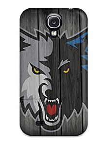 minnesota timberwolves nba basketball (44) NBA Sports & Colleges colorful Samsung Galaxy S4 cases 3295147K165360126
