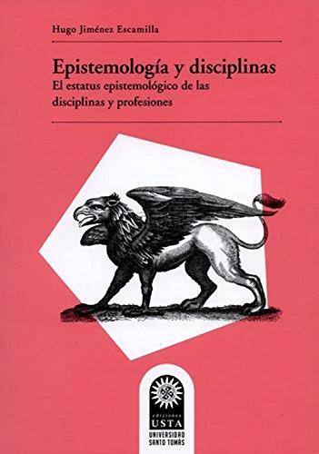 Epistemología y disciplinas (Artefactum nº 7) (Spanish Edition)