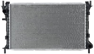 06 ford focus radiator - 3