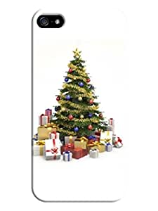 2014 Hot fashionable TPU Super Hard Merry Christmas New Style Patterns for iphone 5/5s Case