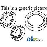 A&I Products Ball Type w/ Lock Collar Replacement for Massey Ferguson Part ...