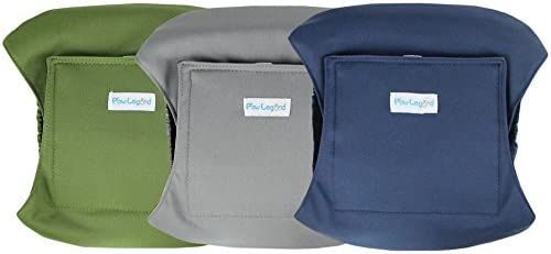 Paw Legend Washable Diapers Modern product image