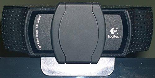 Logitech Privacy Cover C920 C930e