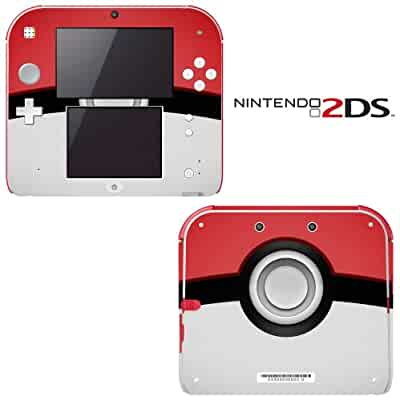 Amazon.com: Pokemon Pokeball Decorative Video Game Decal