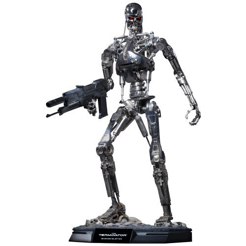 hot toys t 800 - 9