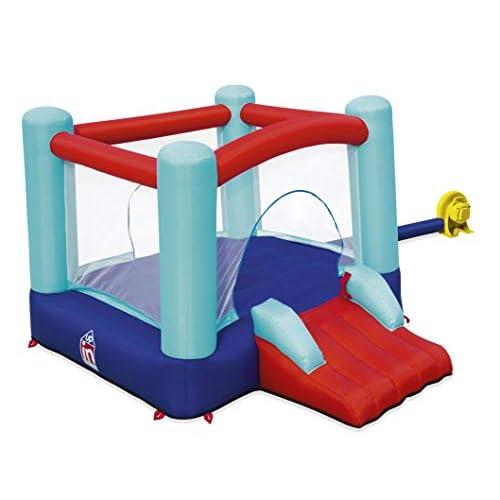 Los más pequeños de la casa se lo pasarán en grande con esta piscina Diseñada para niños a partir de 2 años Tiene una capacidad de 26 litros