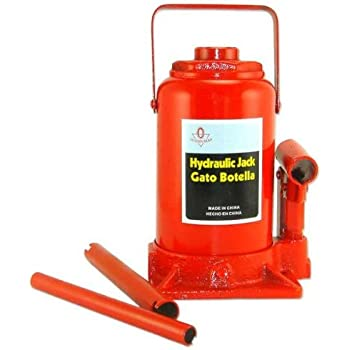 10 Ton Hydraulic Bottle Jack