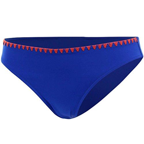 bluelobster Maillot de bain femme séparable Culotte classique Colonial