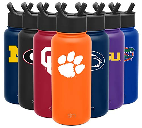 Simple Modern 32 Ounce Summit Water Bottle with
