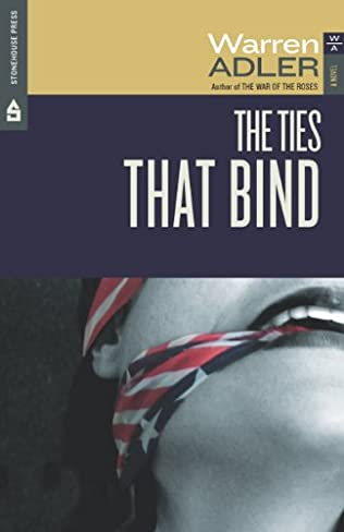 book cover of The Ties That Bind