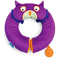 Trunki Yondi Travel Pillow, Ollie Owl