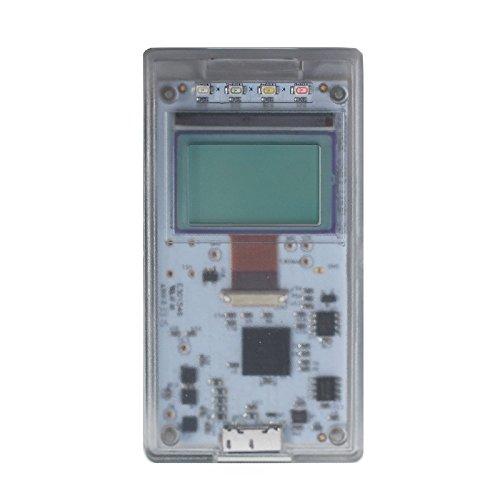 Connector Serial Loopback (PassMark USB3.0 Loopback Plug + Cable)