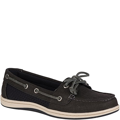 Sperry Top-sider Barca Firefish Calzature Nere