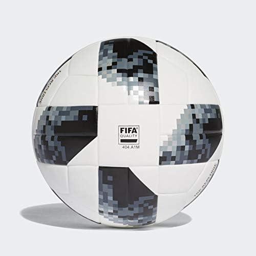 Adidas World Cup Top Replique trainingsball Blanc