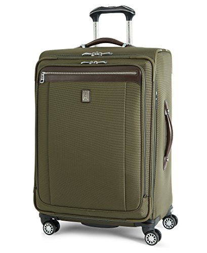 Travelpro Platinum Magna 2 25 Inch Expandable Spinner