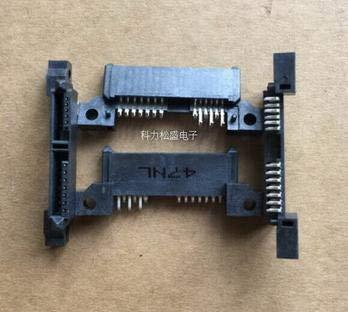 7 SATA 13P connector Gimax 5PCS Import SATA socket 6