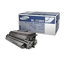 Remanufactured ML-2150D8 Toner Cartridge for use in Samsung ML-2150 ML-2151N ML-2152W