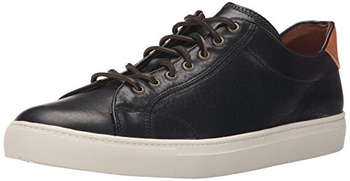 Frye Mens Walker Low Lace 81220-black-9.5 D Us
