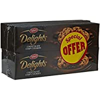 Tiffany Chocochip Cookies Delight - 100 g (Pack of 4)