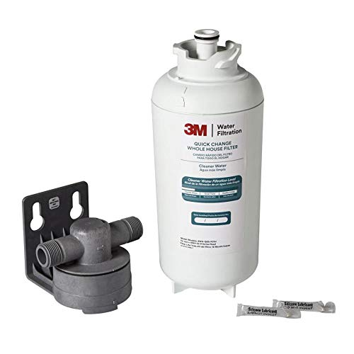 3M Whole House Water Filtration System