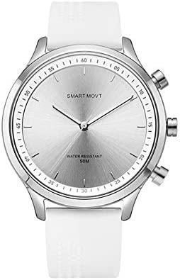KJHG Smartwatch de Salud y Bienestar: Reloj para Correr con cámara ...