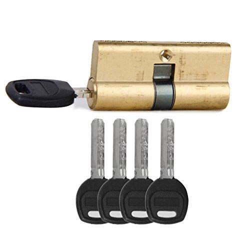 Bump Keys - 7