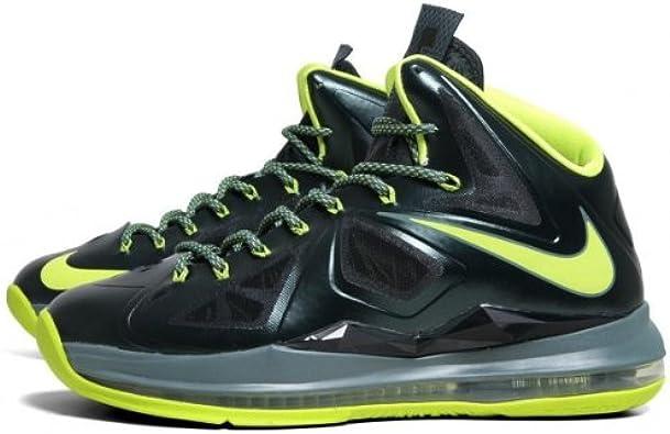 Nike Lebron X (Dunkman) Limited Release