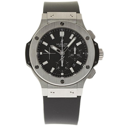 Hublot Big Bang 44mm swiss-automatic mens Watch 301.SX.1170.RX (Certified Pre-owned)