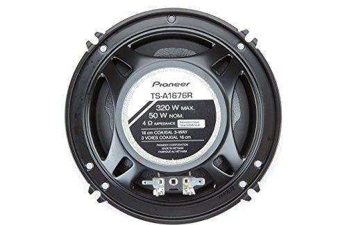 Buy pioneer 5 inch speakers