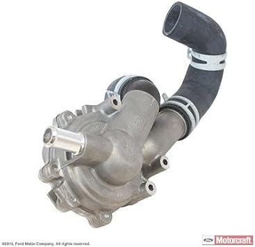 New OAW MZ2510 Water Pump for 06-08 Escape 06-09 Fusion Milan 03-08 Mazda 6 3.0L