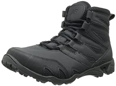 New Balance Tactical Men's Abyss II 6-Inch Utility Boot,Black,7 D US